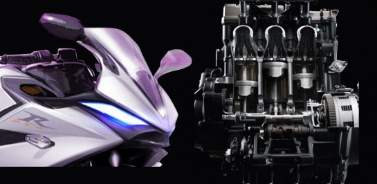 สื่อยุโรปกระพือข่าวลือของ All New Yamaha YZF-R3 แบบ 3 สูบครอสเพลน ยุคต่อไป?!