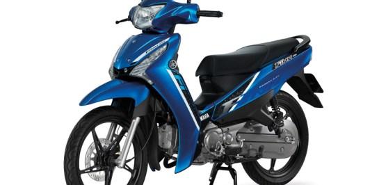 เปิดตัว Yamaha Finn 2020 สีสันใหม่ ในไทยอย่างเป็นทางการ!