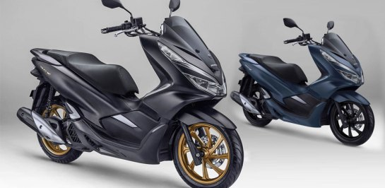 AHM เปิดตัว Honda PCX 2020 อย่างเป็นทางการ!