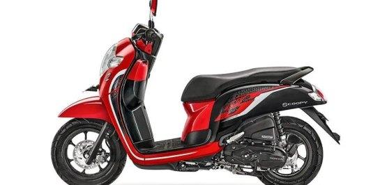 เตรียมเปิดตัว Honda Scoopy-i 2020 ในไทย ลุ้นเป็น All New ใส่เฟรมใหม่ eSAF ที่เบากว่าเดิม?!