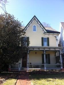 Great Bucks County Homes