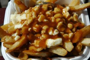 poutine - move to montreal