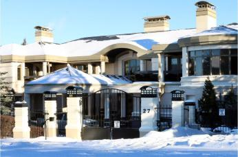 Pump Hill   Most Expensive houses in Calgary
