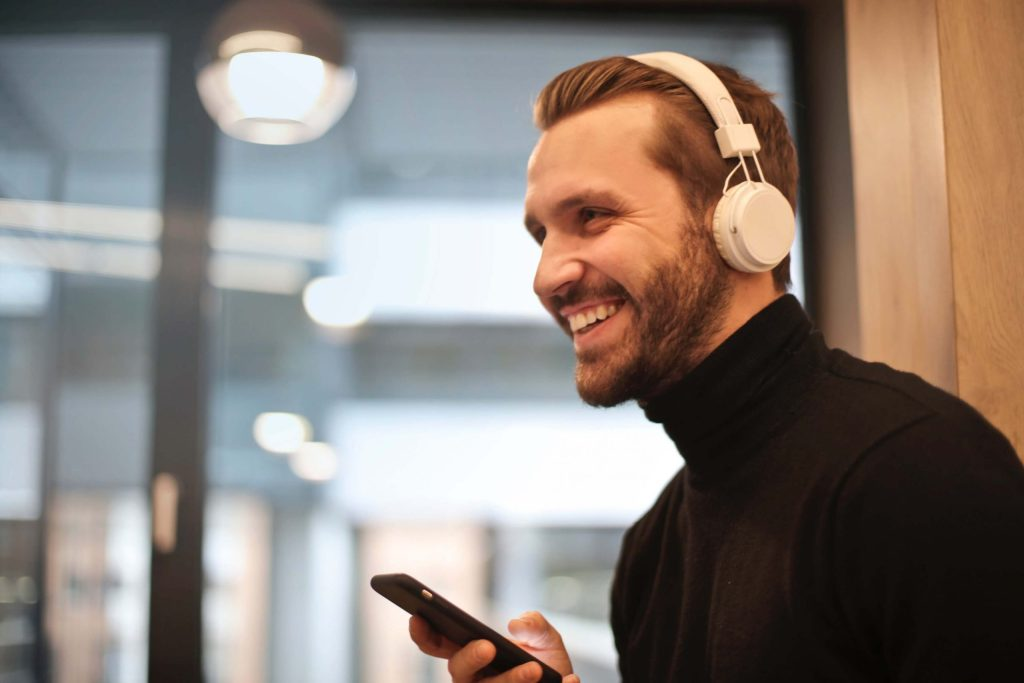 Listen to an Audiobook for free - check out Audible's free month trial with Great Deals Made Easy
