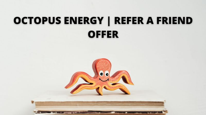 Octopus Energy - Offer