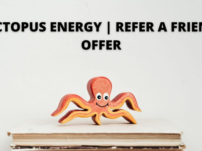 Octopus Energy - Offer