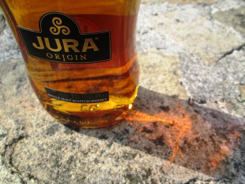 Jura Origin Review
