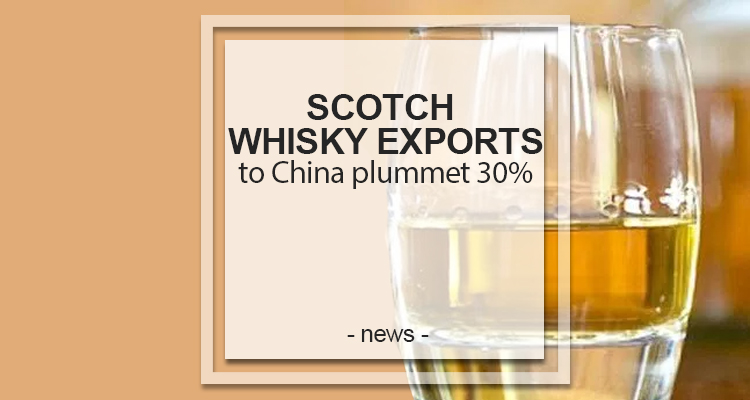scotch whisky export