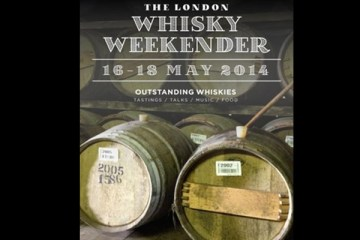 The London Whisky Weekender
