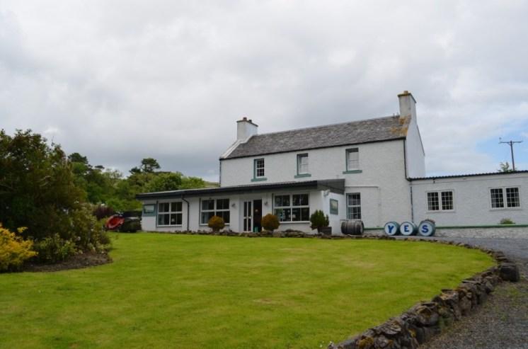 Islay accommodation