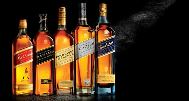 Scotch Whisky Brand Champions 2014