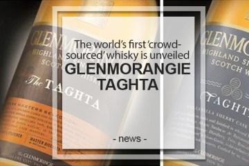 Glenmorangie Taghta