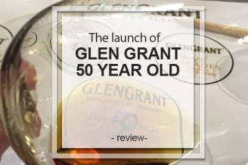Glen Grant 50 Year Old