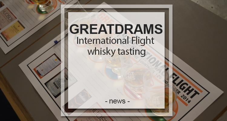 GreatDrams International Flight