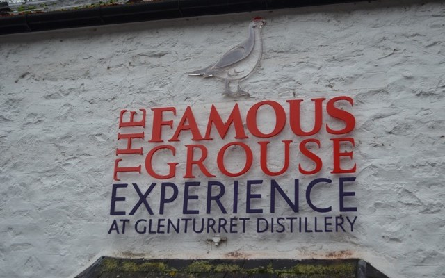 The Famous Grouse Experience