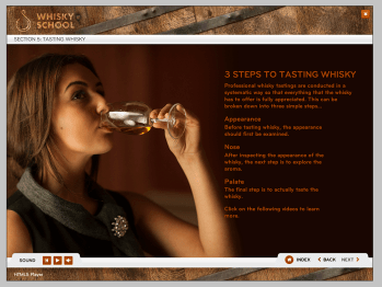 The Whisky School