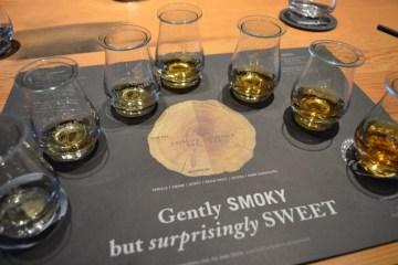 highland park whisky tasting