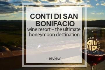 Conti di San Bonifacio