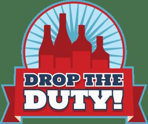 spirits duty