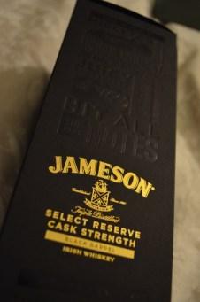 Old Jameson Distillery
