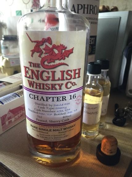 english whisky