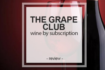 THE GRAPE CLUB