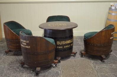 old bushmills