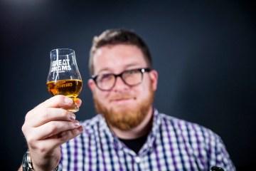 whisky du jour