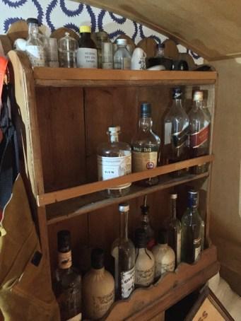 gin cruise