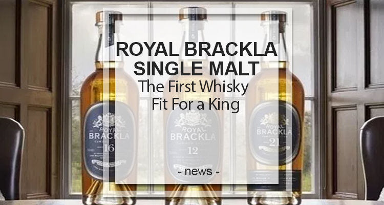 royal brackla SINGLE MALT