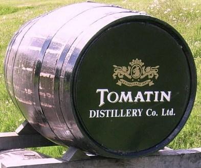 Eco Benefits of Whisky