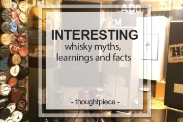 whisky myths