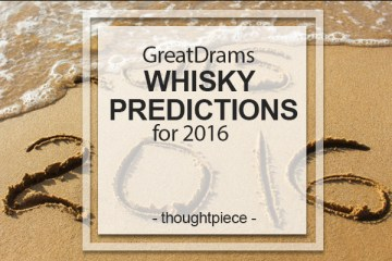 whisky predictions 2016