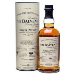 Balvenie Doublewood 2