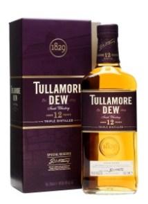 Tullamore DEW range