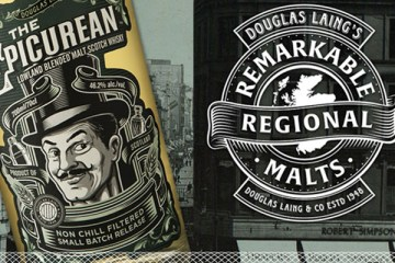 remarkable regional malt