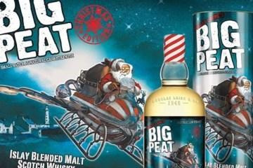 Big Peat Christmas Edition 2015