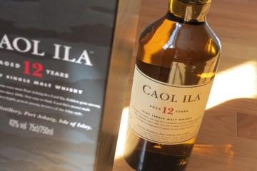 Caol Ila 12