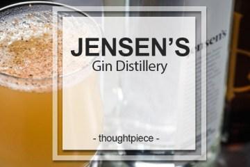 Jensen's