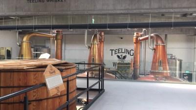 Teeling Whiskey in depth