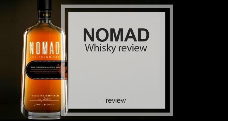 Nomad Whisky