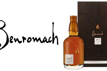 Benromach 1974