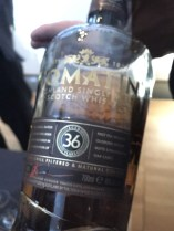 Tomatin 44 year old