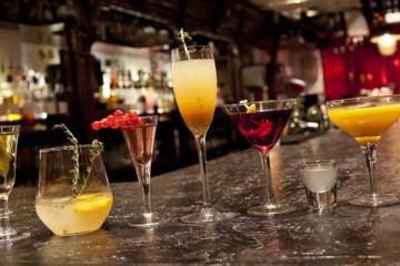 20 Craziest Cocktails