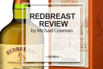 REDBREAST REVIEW