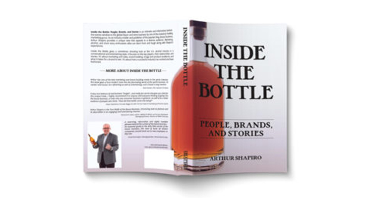 inside the bottle