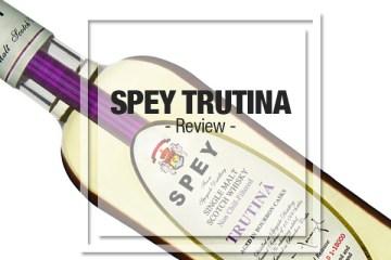 Spey Trutina