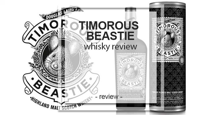 Timorous Beasti