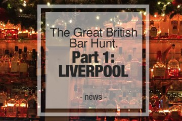 great British bar hunt