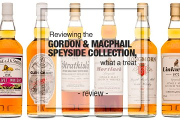 reviewing gordon macphail